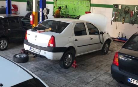 با بوی بخار بنزین در ال ۹۰ چه کنیم؟