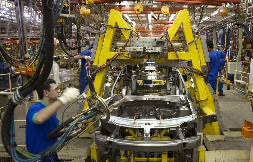 برترین خودروساز ایران از نظر درآمد