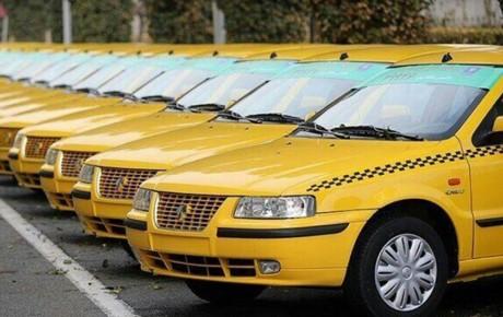 تصمیمات جدید برای 80 هزار راننده تاکسی