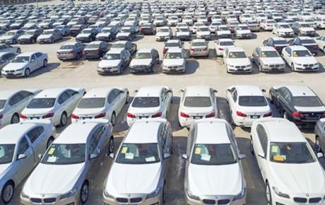 تعین تکلیف 5100 خودرو وارداتی