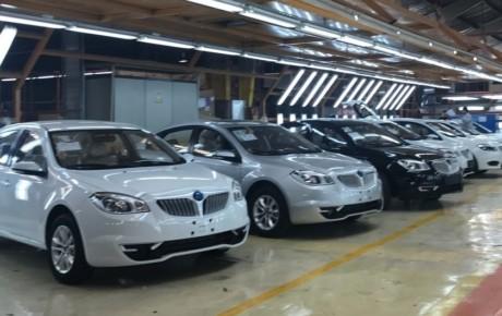 تیراژ خودروها به آمار سال گذشته نزدیک شد