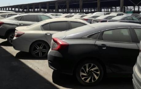 جزئیات دپوی ۴۰۰ خودرو در مناطق آزاد
