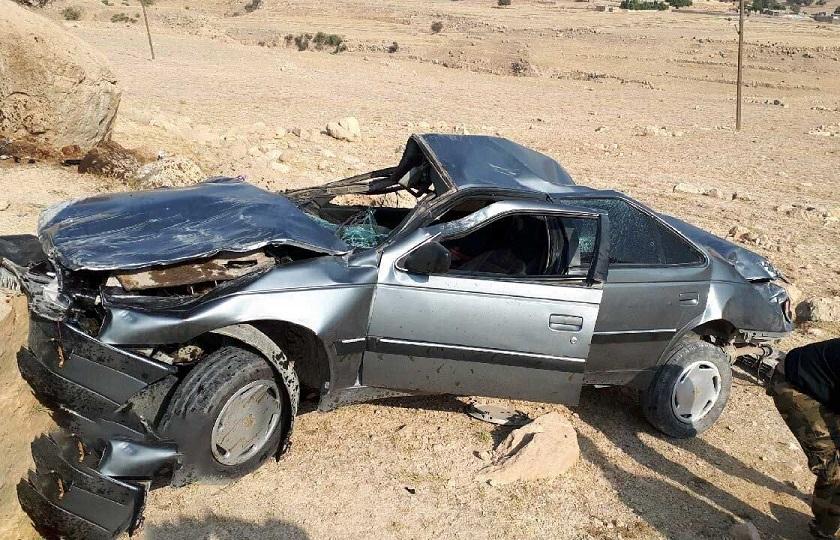 روزانه 55 نفر در تصادف کشته میشوند