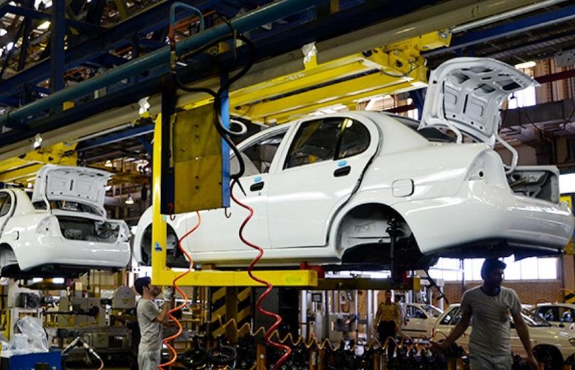 زیان خودروسازان طی 2 سال گذشته