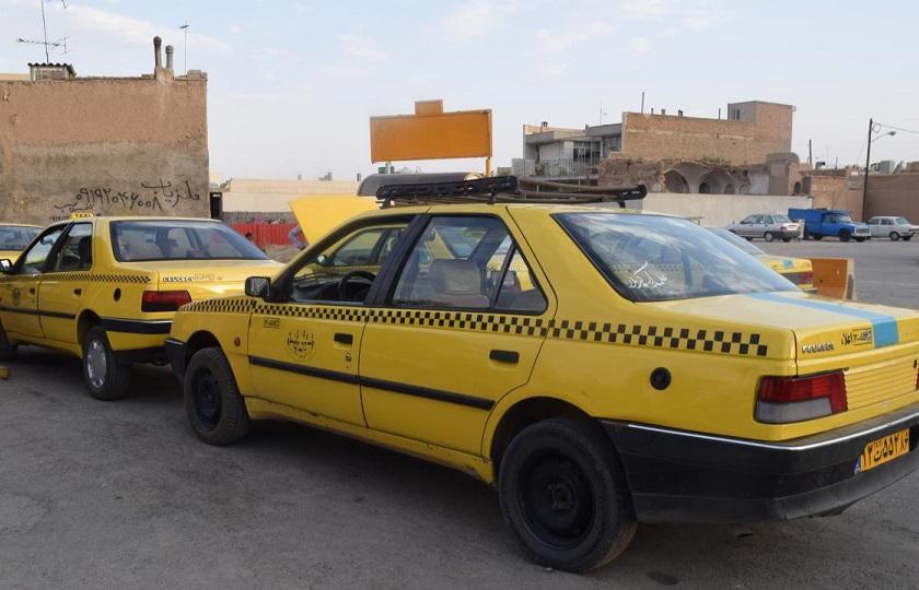 سهمیه ترمیمی وانتبار، تاکسی و آمبولانسها اعلام شد
