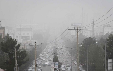 سهم مردم در آلودگی هوا