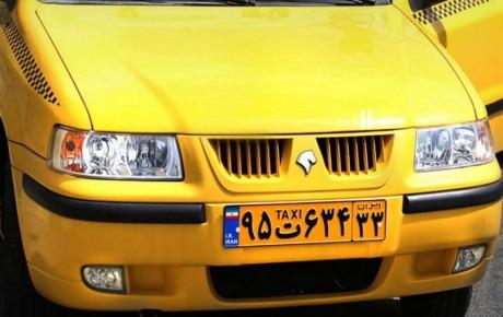 طرح توسعه تاکسی در پایتخت مسدود شده است