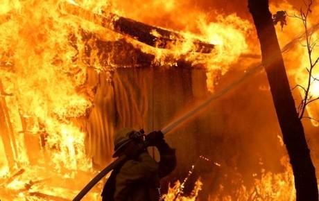 علت آتش سوزی در شرکت زامیاد