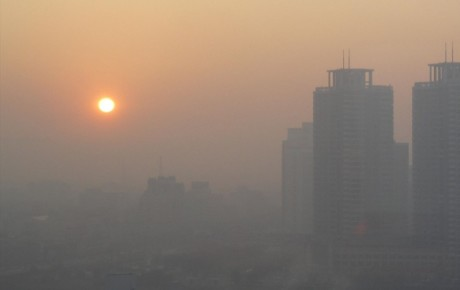 وظیفه وزارت بهداشت در قانون هوای پاک