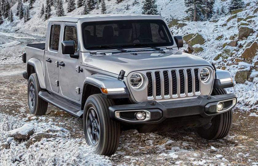 پکیج زمستانی North Edition برای خودروهای جیپ