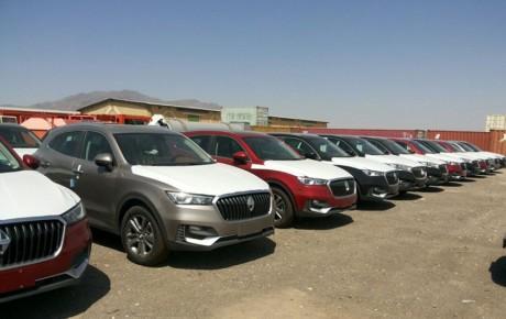 پیش بینی قیمت خودروهای وارداتی تا شب عید