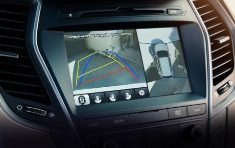 کاربردهای دوربین ۳۶۰ درجه در خودرو