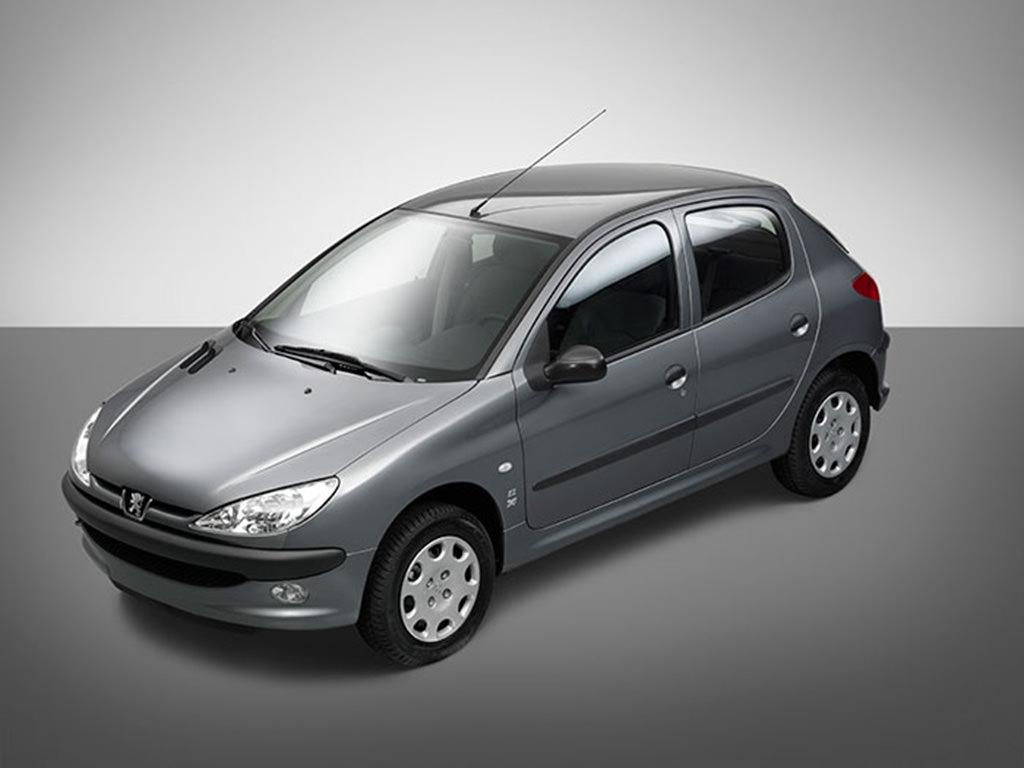 معرفی خودروهای کارکرده 30 تا 50 میلیون تومانی