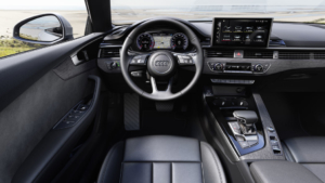 آئودی A5 و S5 مدل 2020 قیمت گذاری شدند