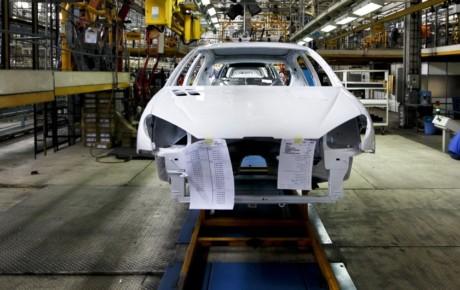 ۴ مشوق خودروسازان براى قطعهسازان
