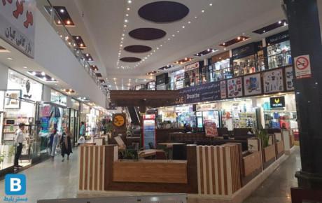 بهترین مراکز خرید اصفهان برای سفرهای نوروز
