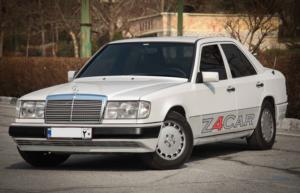 بنز W124