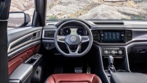 جزئیات قیمتی فولکس واگن اطلس کراس اسپرت مدل 2020