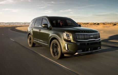 اعلام اسامی برندگان جوایز خودروی سال ۲۰۲۰ آمریکای شمالی