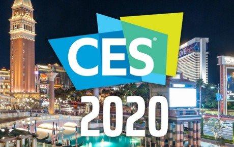 نگاهی به برترین های خودرویی نمایشگاه CES 2020