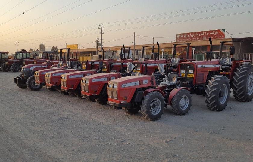 اجازه نمیدهیم تراکتورسازی تبریز به سرنوشت خودروسازان دچار شود