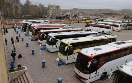 احتمال افزایش قیمت بلیط اتوبوس