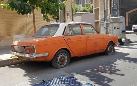 اخطار پلیس به مالکان خودروهای رها شده در خیابان