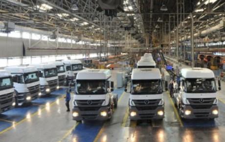 ارتقای سطح آلایندگی موتورهای دیزل خودروهای تجاری