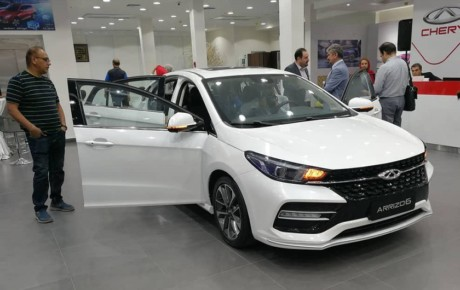 افزایش قیمت خودروهای کرمان موتور و مدیران خودرو