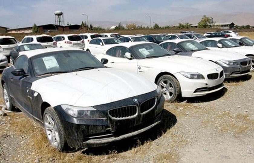 تأثیر ترخیص خودروهای وارداتی بر بازار
