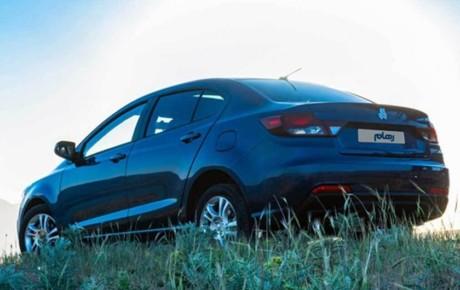 تأثیر تولید محصولات جدید بر بازار خودرو