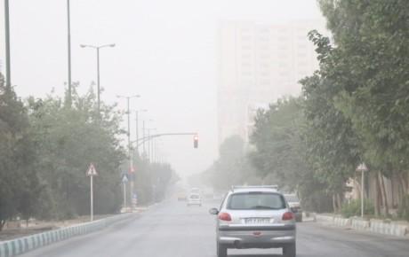 تلفات آلودگی هوا دو برابر تلفات جادهای شد