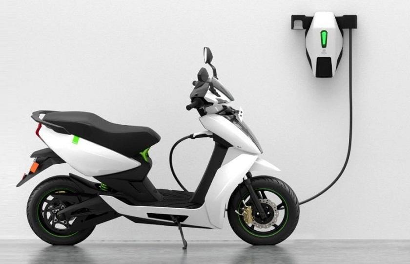 تنها راه توسعه استفاده از موتورسیکلتهای برقی