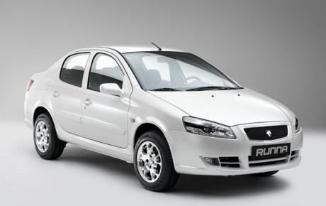 تولید سیستم ترمز 3 محصول ایران خودرو