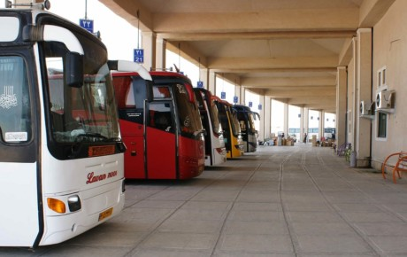 جزئیات افزایش قیمت بلیط اتوبوس