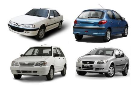 حضور کمرنگ دستگاههای نظارتی در بازار خودرو