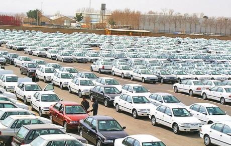 راهکارهای کاهش التهاب بازار خودرو