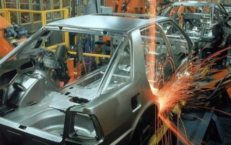 رشد 100 درصدی تولید خودرو در آذر و دی