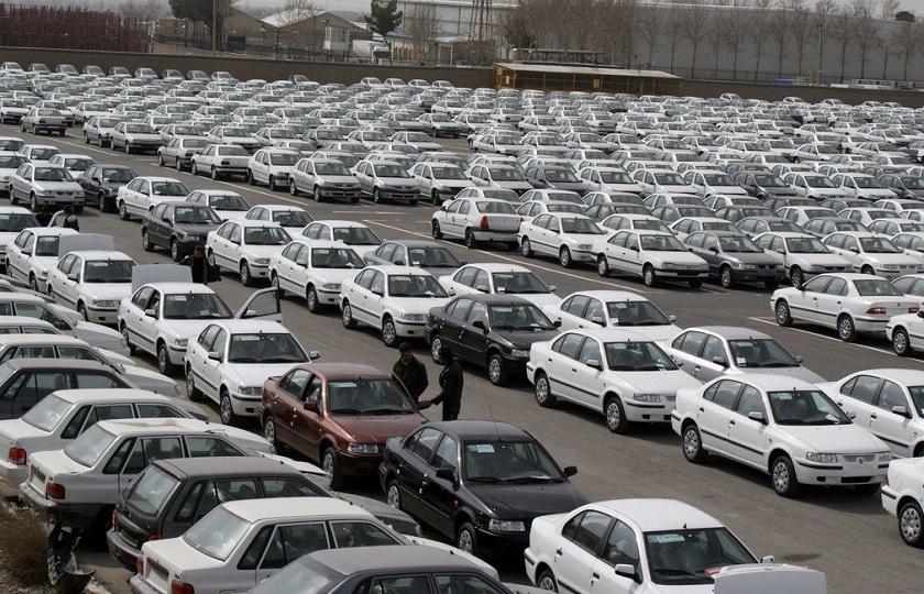 رویدادهای مهم خودرویی هفته سوم بهمن 98