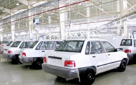 صورت مالی ۱۰ ماهه خودروسازان منتشر شد