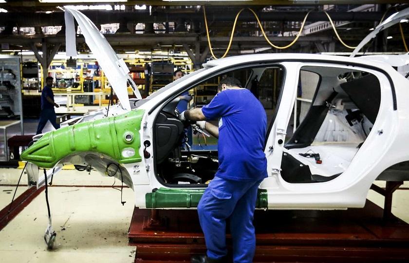 فن بازار صنعت خودرو تأسیس میشود