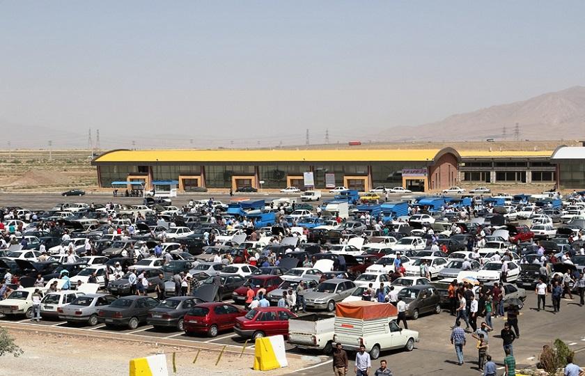 قیمت خودرو به طور کاذب افزایش پیدا میکند