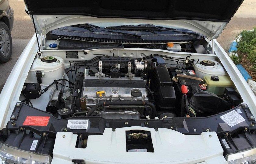 موتور EF7