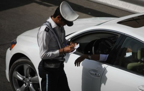 چرا پلیس راهور برای وصول حدود ۱۵۰۰میلیارد تومان جریمه اقدام نکرده است؟