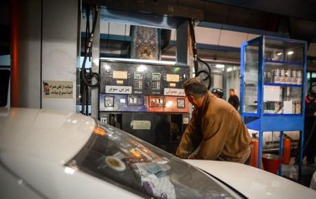 کم فروشی بنزین واقعیت دارد؟