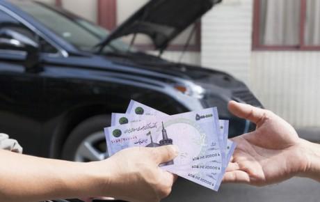 ۳ نکته مهم درباره انتقال سند خودرو