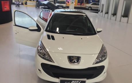 تولید و عرضه 9 محصول جدید ایران خودرو