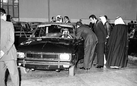 بررسی سرگذشت ایران خودرو در نیم قرن