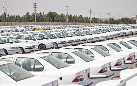 برنامه ایران خودرو برای افزایش تولید در سال 99