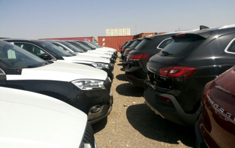 تأثیر آزادسازی واردات خودرو بر بازار
